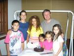 29 haziran 2009 Şehrazat'ın doğum günü